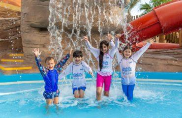 Kids Ship's Pool