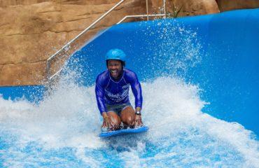 Surfing Dunes